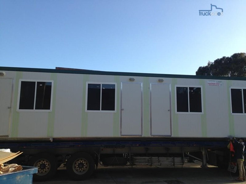 e i group portables e.i group 12m x 3m four room accommodation $190 pw 424867 007