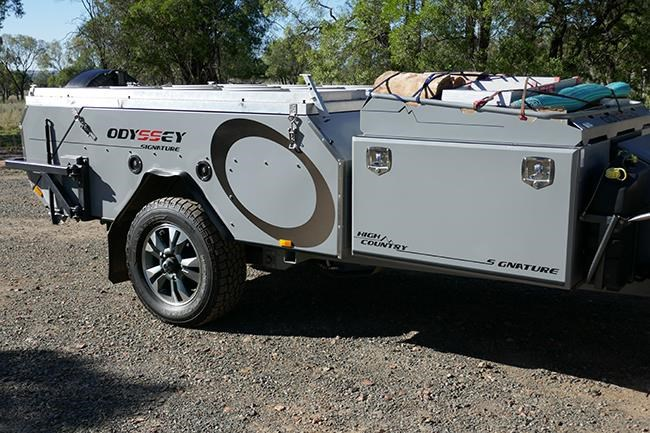 australian off road odyssey signature with high country pack 425016 001