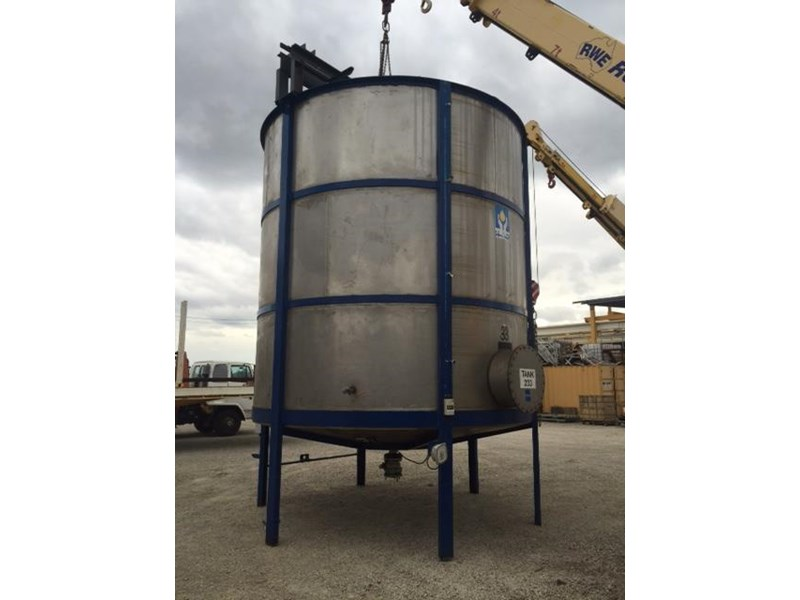 316 stainless steel tank 425214 001