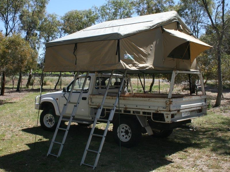 kylin campers 4 person roof top tent 425377 002