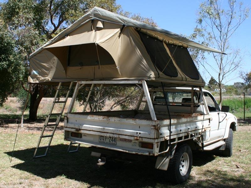 kylin c&ers 4 person roof top tent 425377 003 : 4x4 roof top tents australia - memphite.com