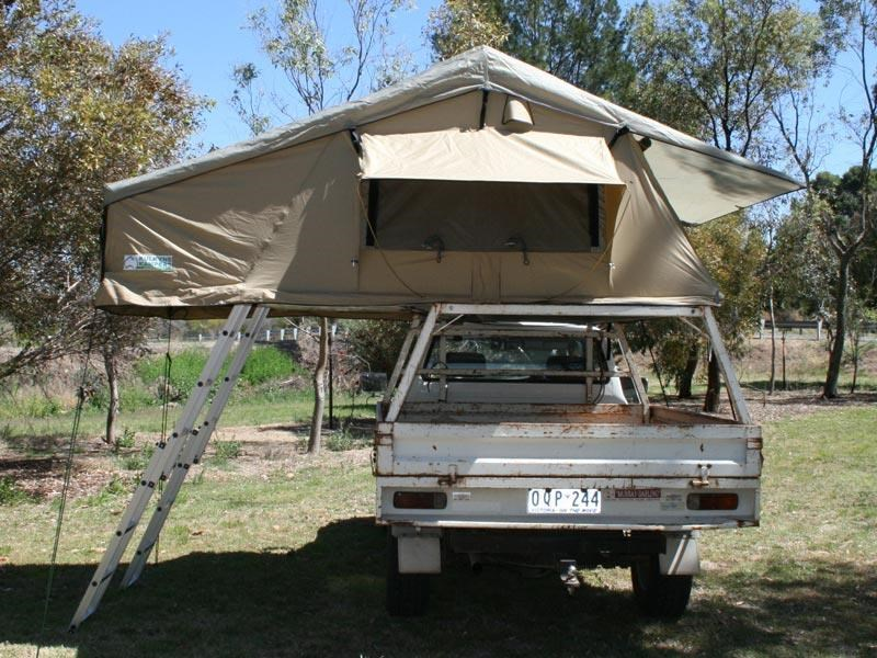 kylin campers 4 person roof top tent 425377 004