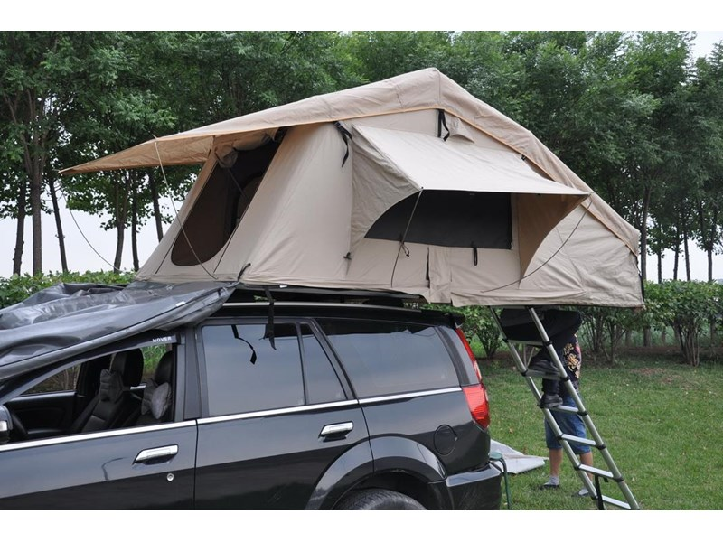 kylin campers 4 person roof top tent 425377 005