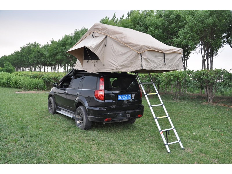 kylin campers 4 person roof top tent 425377 006