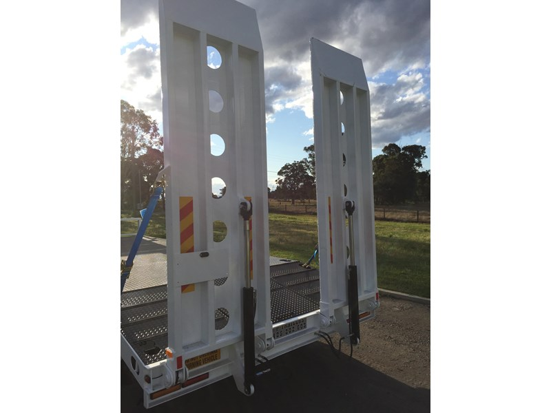 jp trailers mini tandem axel plant trailer 425292 012
