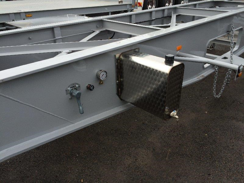 jamieson dropdeck to suit 1 x 20' 425303 007