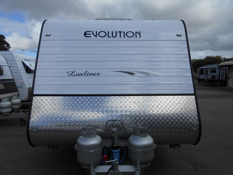 evolution luxliner 425384 009