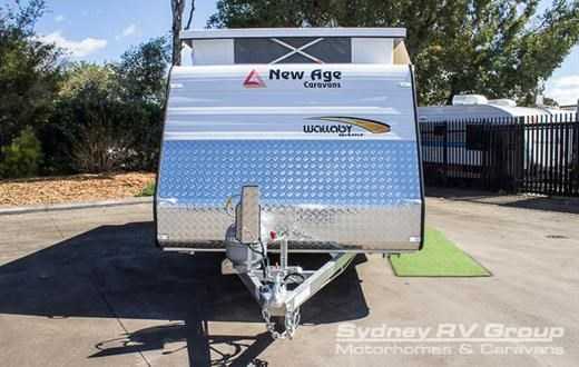 new age wallaby 15e deluxe 425491 019