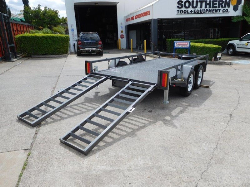 interstate trailers 4.5 ton plant trailer 236238 009