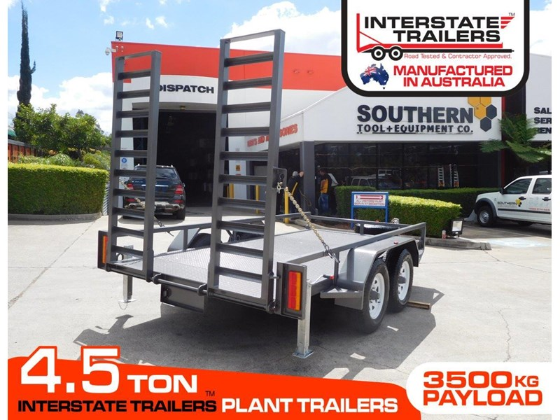 interstate trailers 4.5 ton plant trailer 236240 004