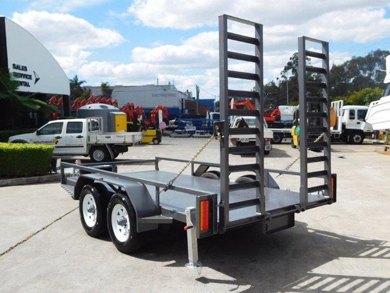interstate trailers 4.5 ton plant trailer 236246 006