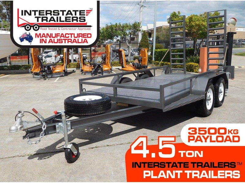 interstate trailers 4.5 ton plant trailer 236239 001