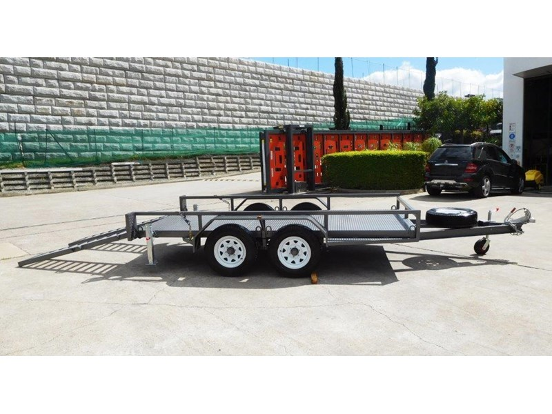 interstate trailers 4.5 ton plant trailer 236239 006