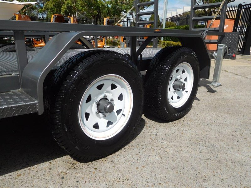 interstate trailers 4.5 ton plant trailer 236239 014