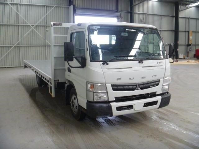fuso canter 615 426242 007