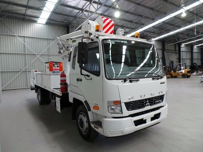 fuso fighter 1424 426248 007