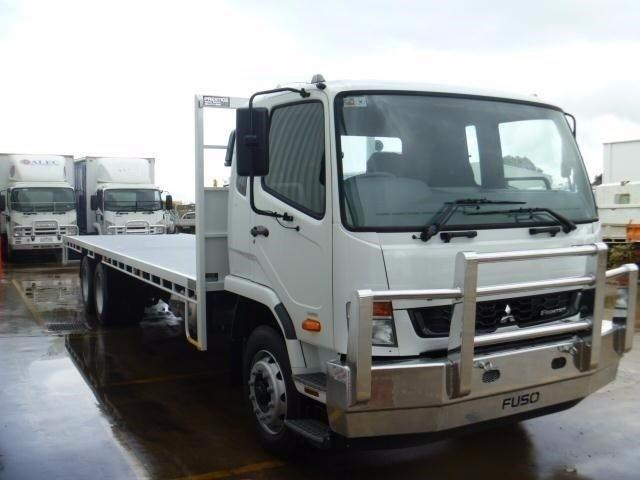fuso fighter 2427 426293 007