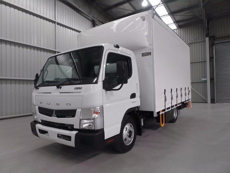 fuso canter 615 426333 001