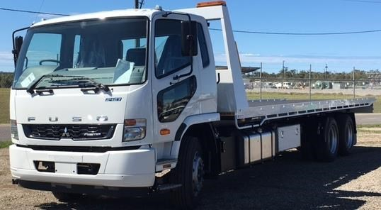 fuso fighter fn 2427 6x4 302209 002