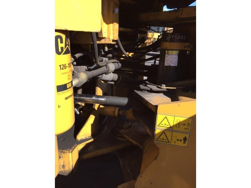 caterpillar cat 980g x2 426483 007