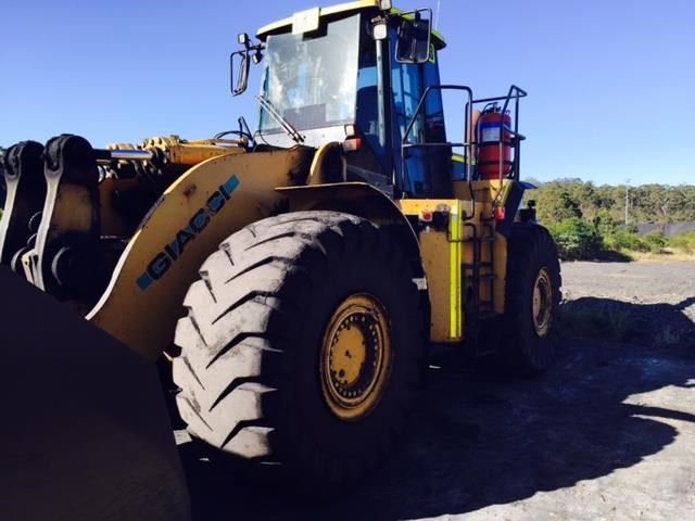 caterpillar cat 980g x2 426483 019