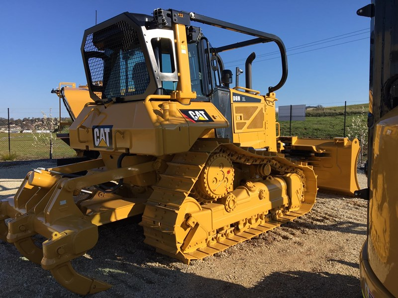 caterpillar d6n xl 403569 007