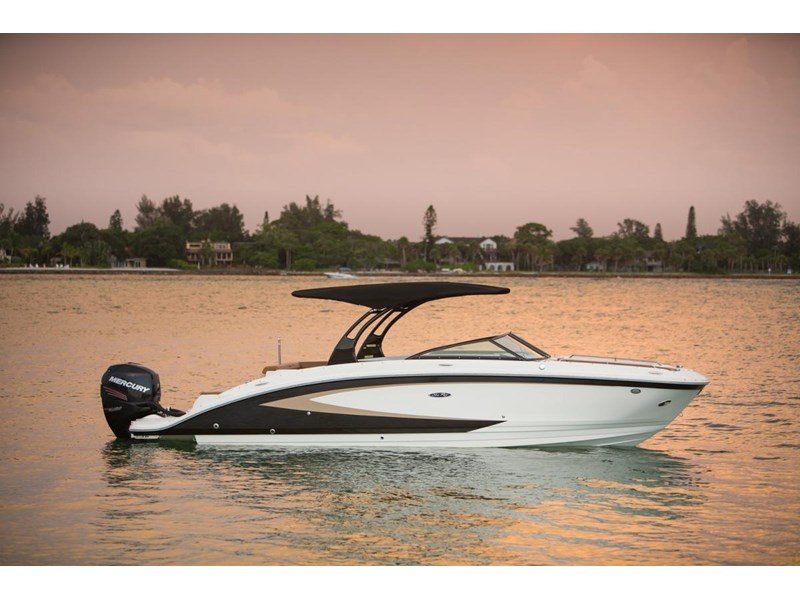 sea ray 270 sundeck outboard 297317 007