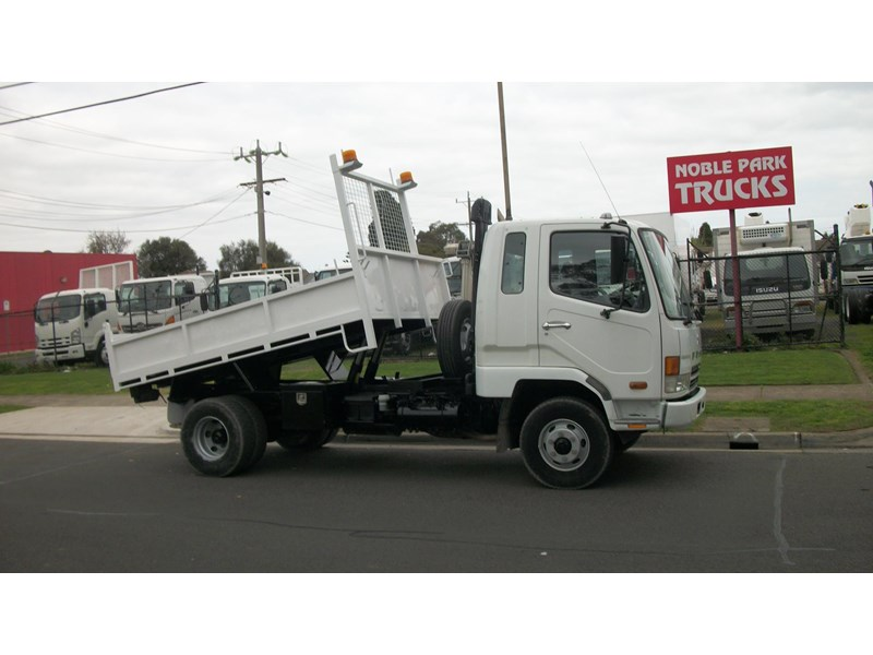 fuso fighter fk617 420404 003