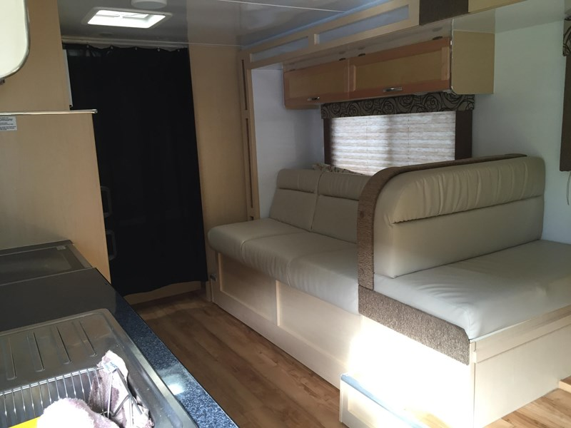 talvor luxury 25ft caravan 426568 004