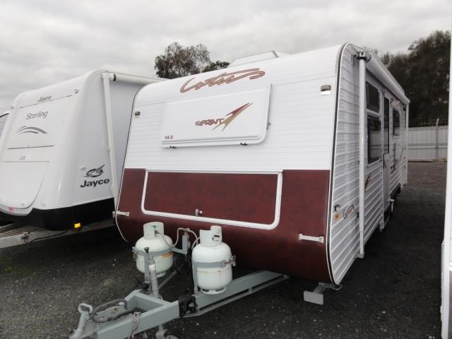 lotus caravans sprint 426724 001