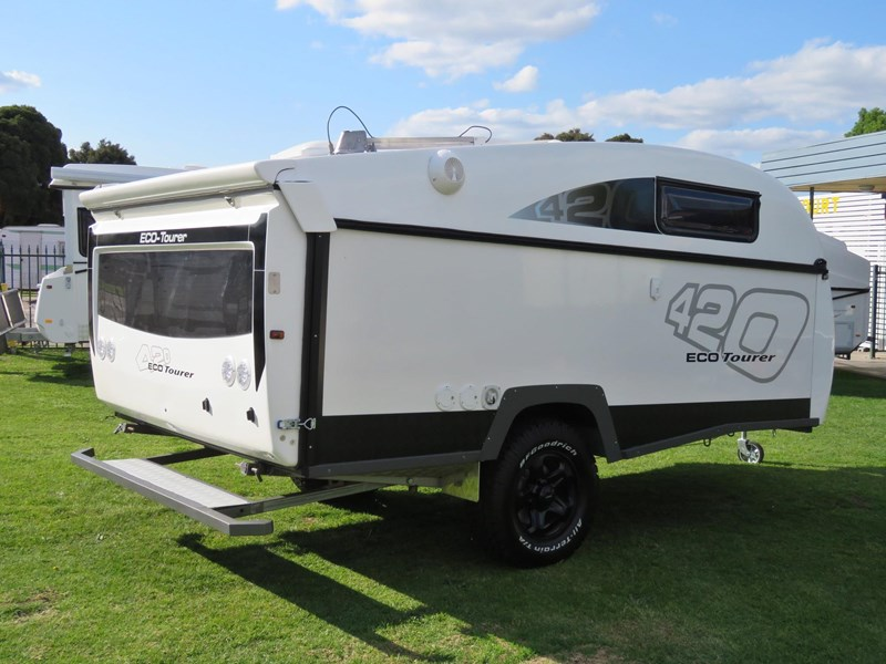 eco tourer 420 (mini eco) off road double bed model 427229 002