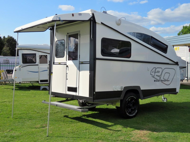 eco tourer 420 (mini eco) off road double bed model 427229 005