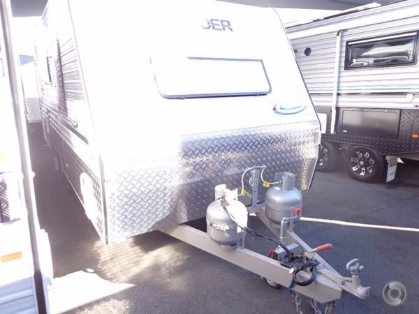 leader caravans gold 18' tandem axle ensuite 427720 005
