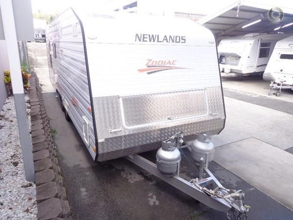 newlands zodiac 21.6ft tourer 427766 001