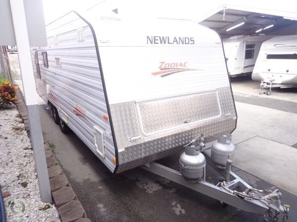 newlands zodiac 21.6ft tourer 427766 002