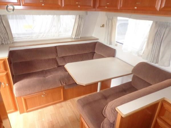 regent cruiser 19ft tourer 427778 011