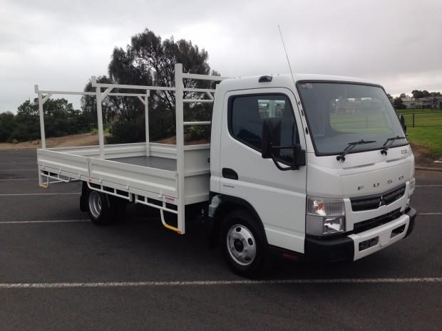 fuso canter 615 345245 001