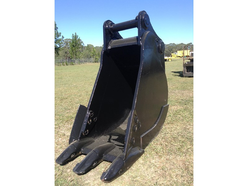 turners engineering trenching bucket 427834 002