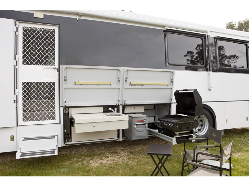man majestic motorhomes 'ultimate' 339370 013