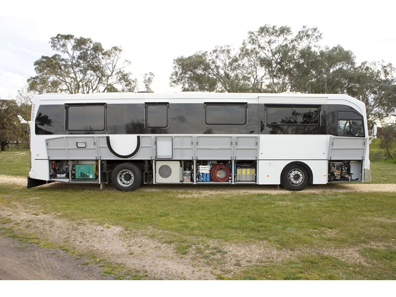 man majestic motorhomes 'ultimate' 339370 015