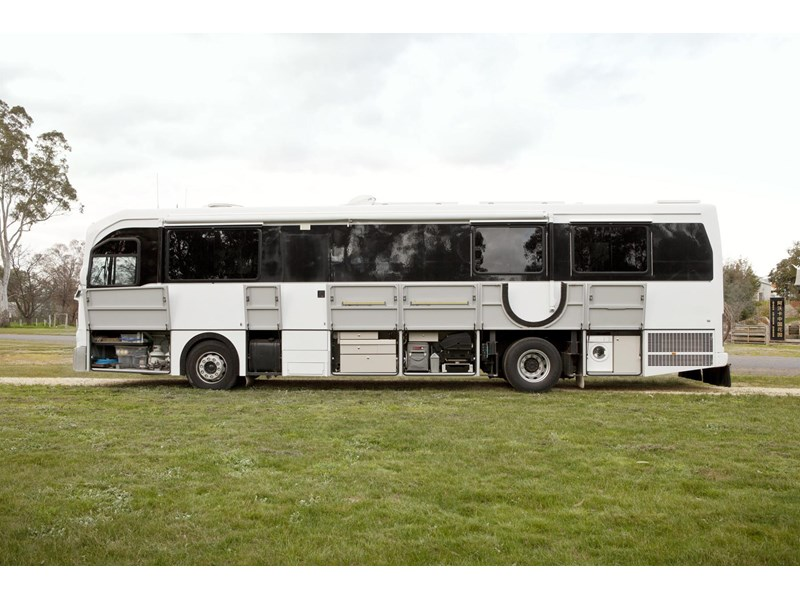 man majestic motorhomes 'ultimate' 339370 016