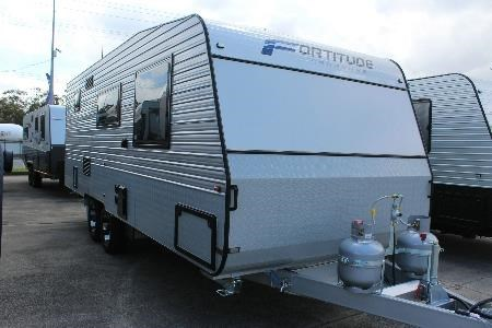 fortitude caravans everready 428070 002