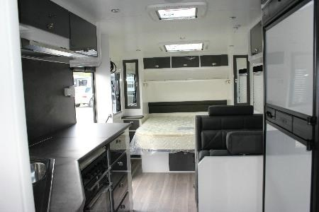 fortitude caravans everready 428070 007