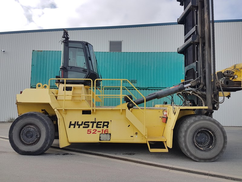 hyster h52.00xm-16ch 396197 008