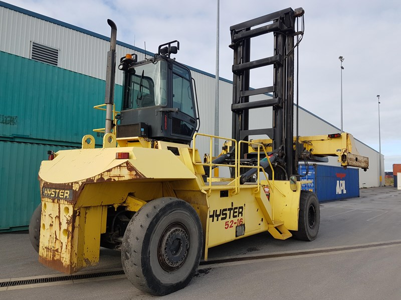 hyster h52.00xm-16ch 396197 009