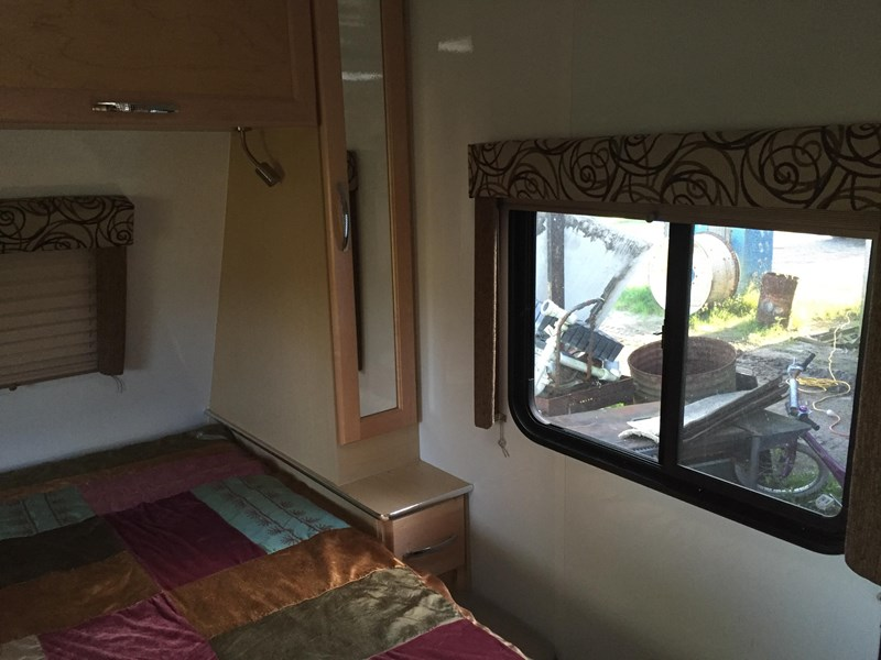 talvor luxury 25ft caravan 426568 007