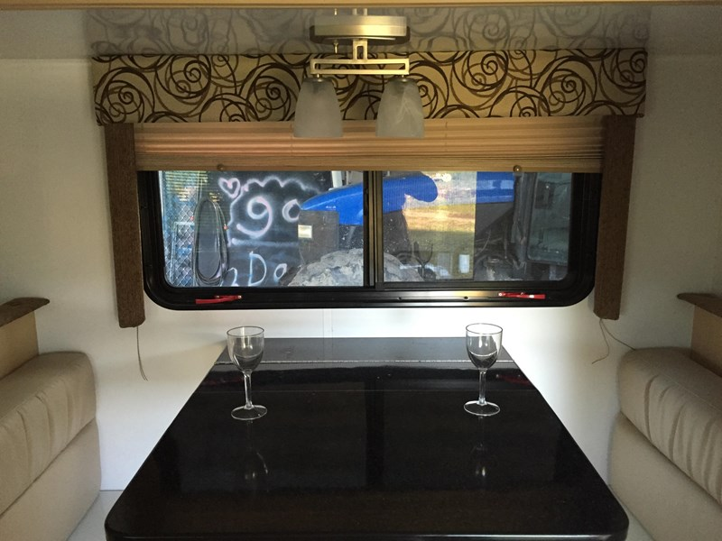 talvor luxury 25ft caravan 426568 016