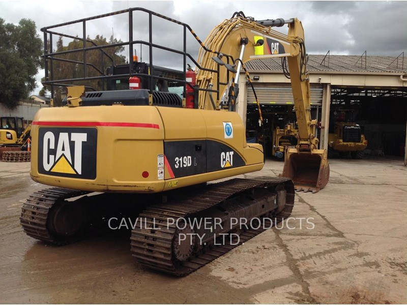 caterpillar 319dl 421707 016
