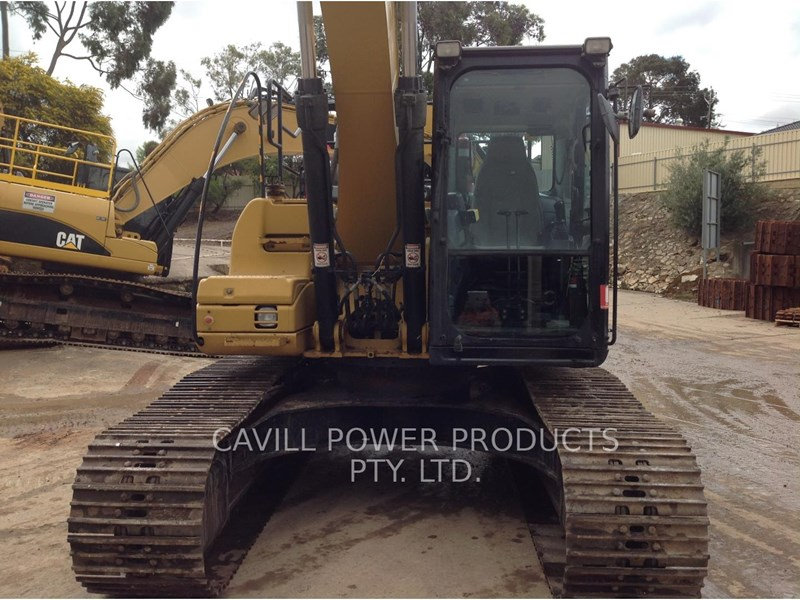 caterpillar 319dl 421707 009