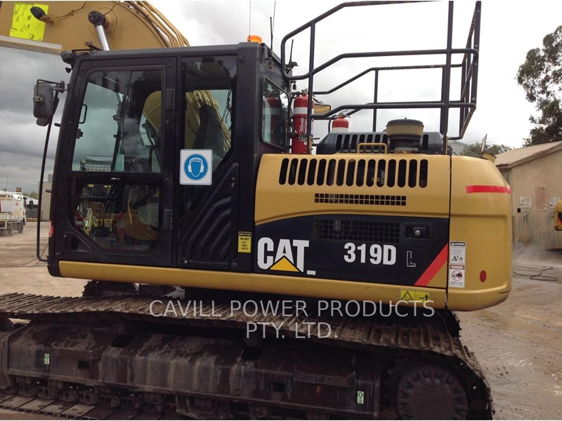 caterpillar 319dl 421707 018